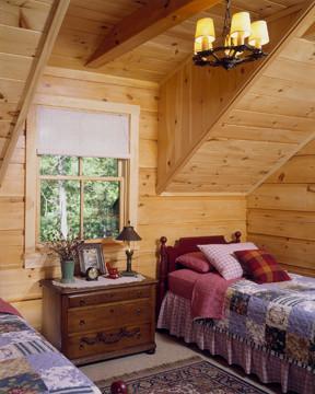 Guest Bedroom - Timberhaven