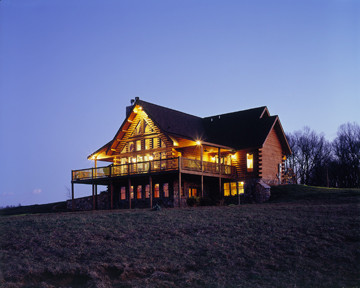 Chesapeake Design - Timberhaven
