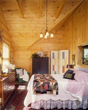 Homespun Decor Features Crafts