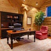 Home Office Inspires Genius Ideas