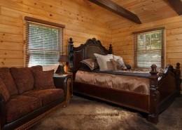 A Sweet Master Bedroom Suite