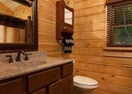 Straightforward Bathroom Design