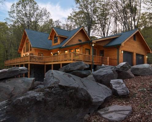 Maximize the Benefits of Lakeside Property