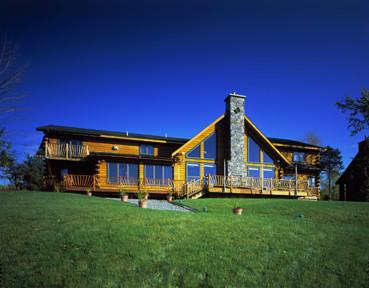 Weekend Retreat in Lake George