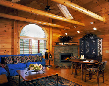 Cozy Loft is Family Hub