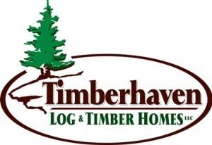 Timberhaven Log Homes Logo