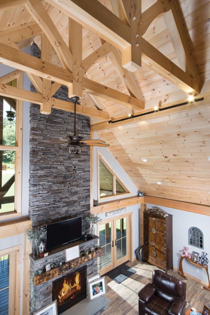 Hybrid Home Decorative Truss