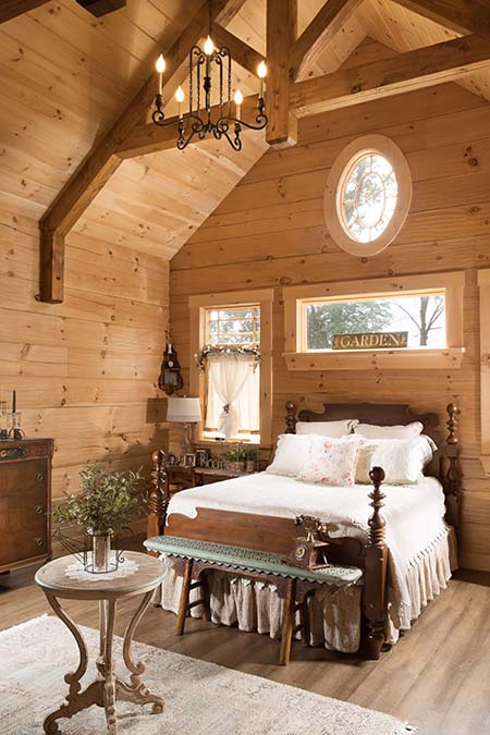 Bedrooms Baths Timberhaven Log Timber Homes