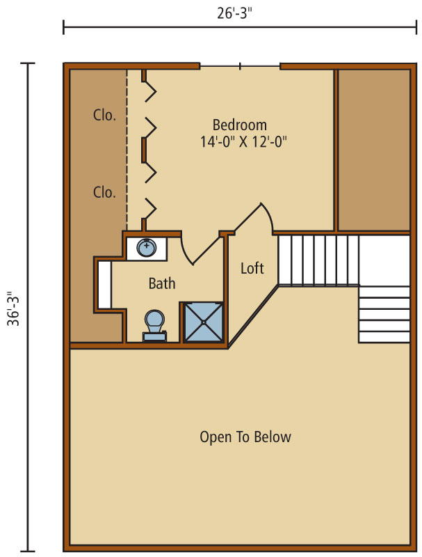 Moshannon,Timberhaven Log Home,3 Bedrooms,2 Bathrooms