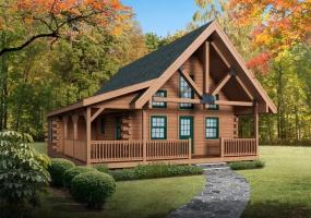 Log Home Plan Portfolio Timberhaven Log Timber Homes
